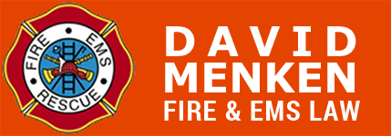 Menken Fire & EMS Law
