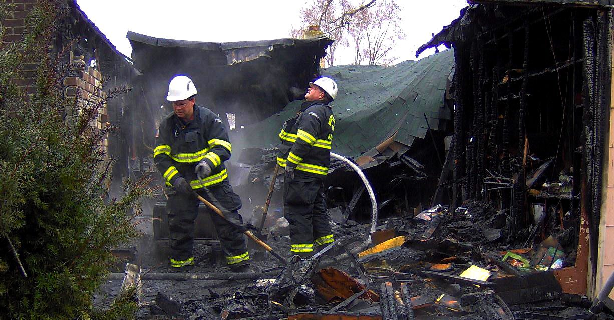 New York Court Finds Possible Liability for Negligence Involving a Rekindled Fire