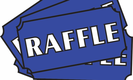Can a Department Sponsor a Raffle for another Charitable Organization that Can't?